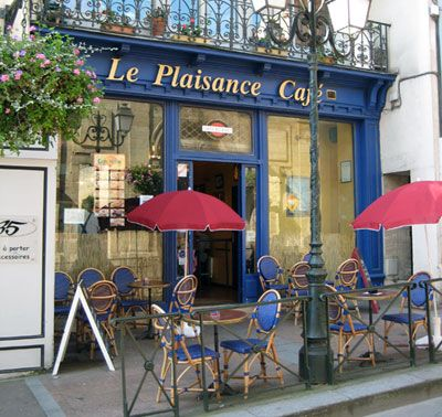 Restaurant Flesh Paris