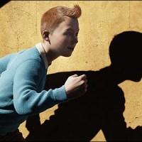 Mon seul rival international c'est Tintin!