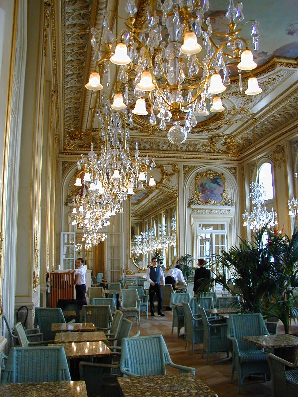 Mener grand train one quality the finest - Musee d orsay expo ...