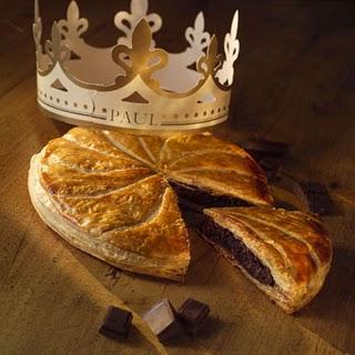 Galette des rois one quality the finest - Epiphanie galette des rois ...