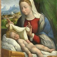 Il est né, le divin enfant