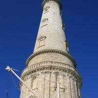 La phare de Cordouan
