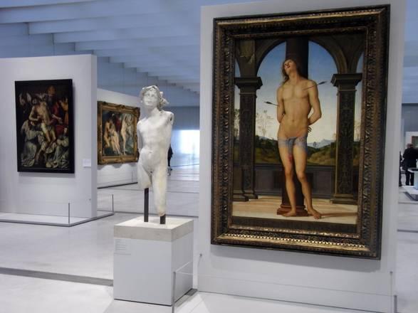 MUSEI: IL NUOVO LOUVRE DEL NORD, APRE SEDE A LENS