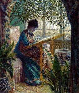 Monet Barnes