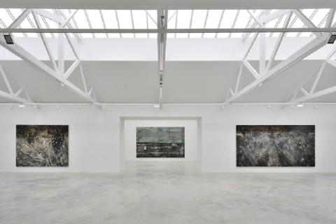 Anselm-Kiefer-Die-Ungeborenen-foto-Galerie-Thaddeus-Ropac-Paris-Pantin-6-480x320