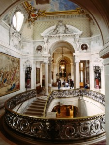 Chantilly 3