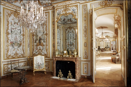 Chantilly 4