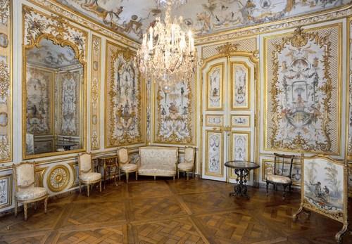 Chantilly 5