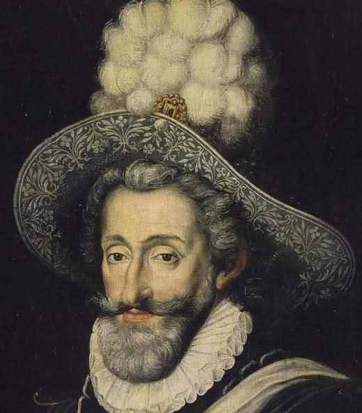 Henri IV 2