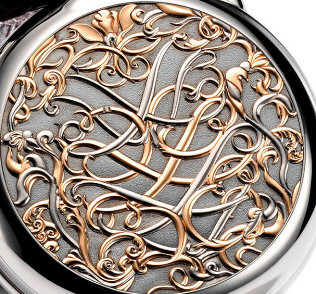 Hermes-Arceau-Volutes-Pocket-Watch