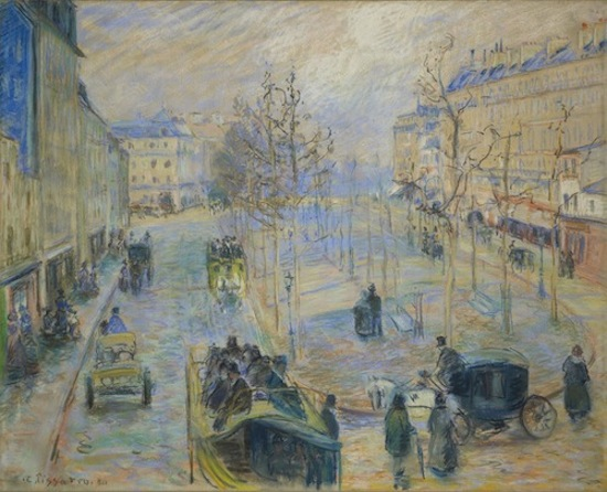 Camille-Pissarro