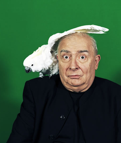 Claude Chabrol parrot