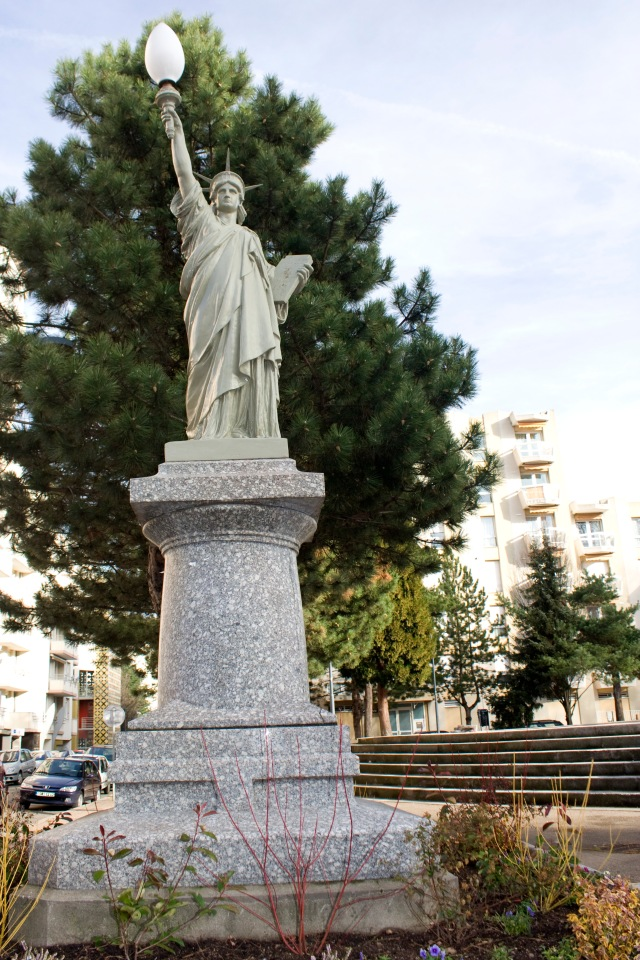 SaintEtienne-Statue_de_la_Liberte