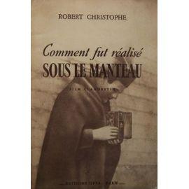 Comment-Fut-Realise-Sous-Le-Manteau-Film-Clandestin-Livre-ancien