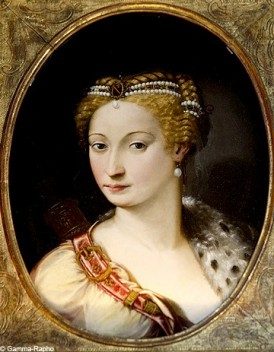 Diane de Poitiers (2)