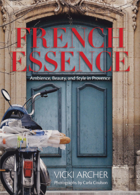 French-Essence