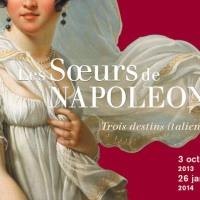 Les Sœurs de Napoléon: Trois destins italiens