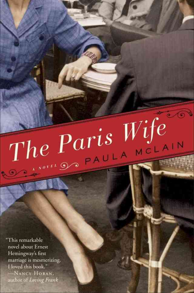 the-paris-wife