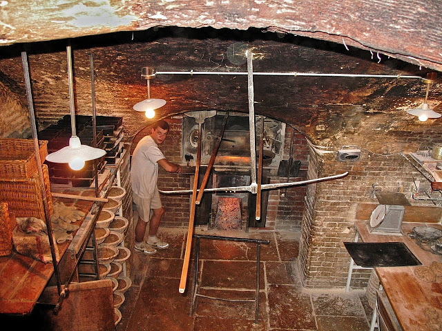 Poilane basement