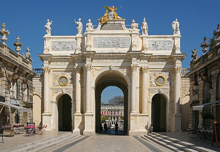 Arc_Héré,_Place_Stanislas,_Nancy