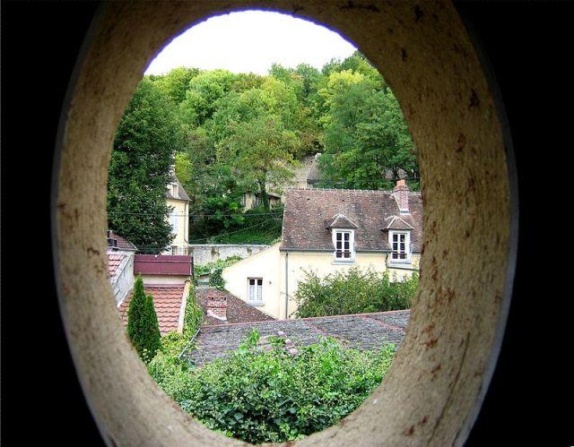 Auvers-Sur-Oise 2