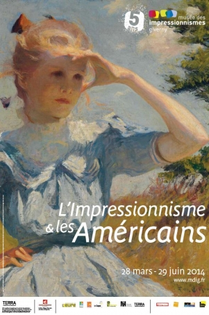 Giverny-Limpresionisme-et-les-americains