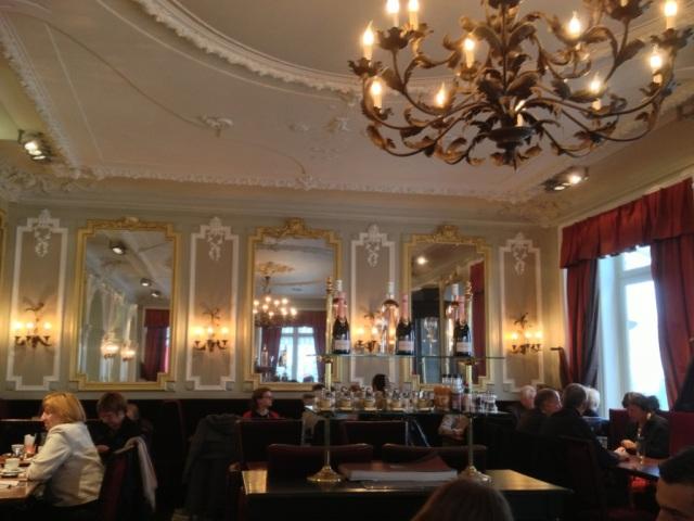 Grand Café Foy