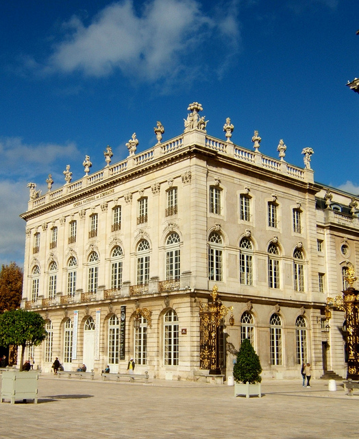 L'Opéra national de Lorraine