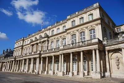 palais du gouverneurs