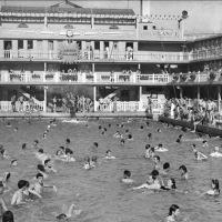 La piscine Molitor