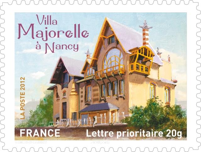 Villa-Majorelle