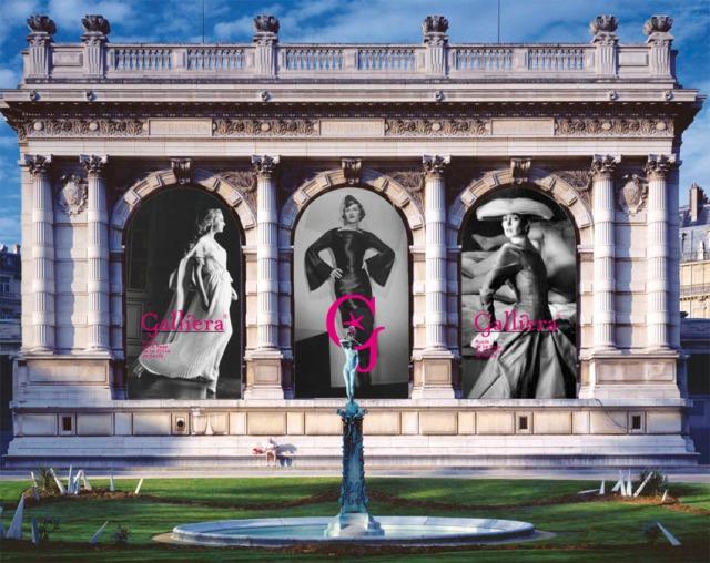 musee galliera Paris