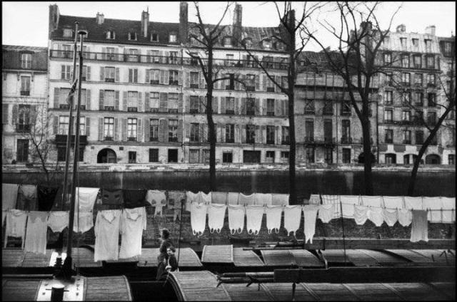 Paris-Magnum