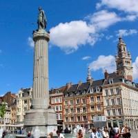 Que voir à Lille