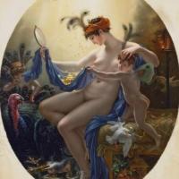 Anne-Louis Girodet de Roussy-Trioson