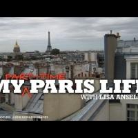 Ma vie parisienne à mi-temps